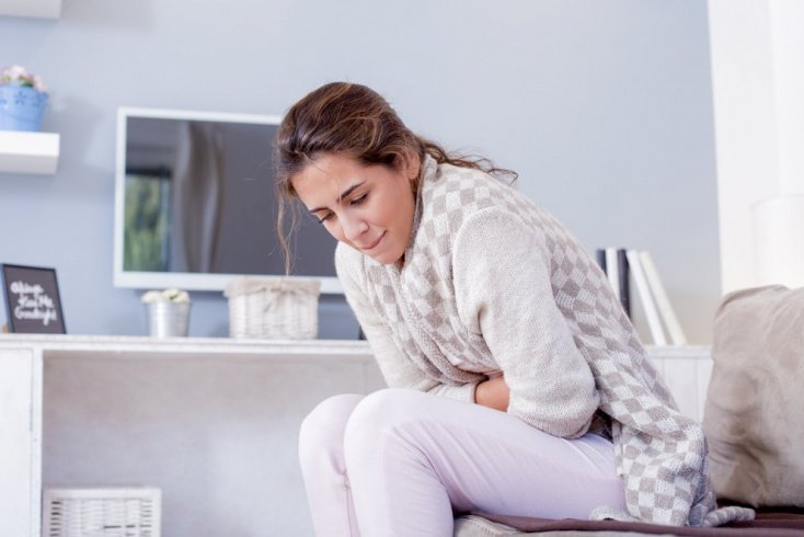Симптомы при кандидозе кишечника