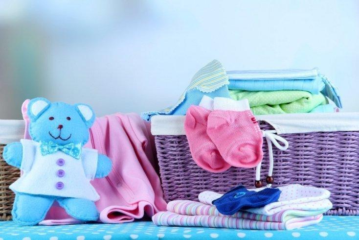 Влияние одежды на здоровье детей