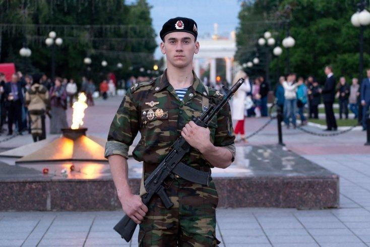 Идем в армию: что к чему?