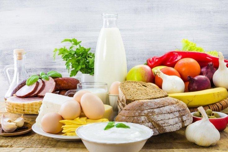 Пищевая «химия», опасные добавки и болезни пищеварения
