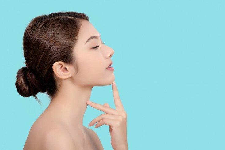 Тезис 6: Фитнес для лица подтягивает кожу