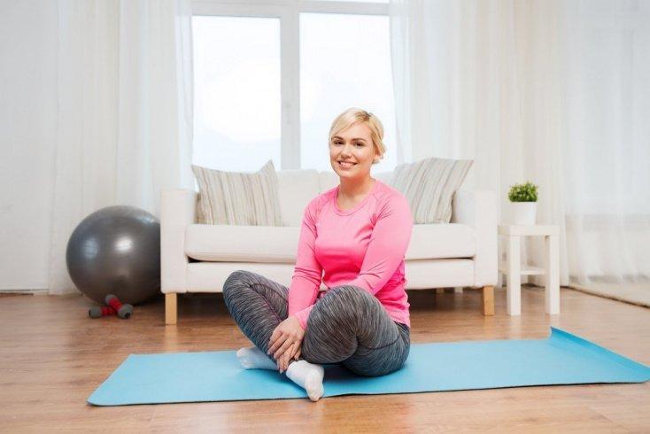 Особенности выполнения фитнес-движений