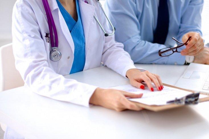 Рекомендации, разработанные British Society of Gastroenterology