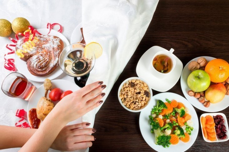 Суть алкогольной диеты — когда и плавленного сырка к ящику водки много?