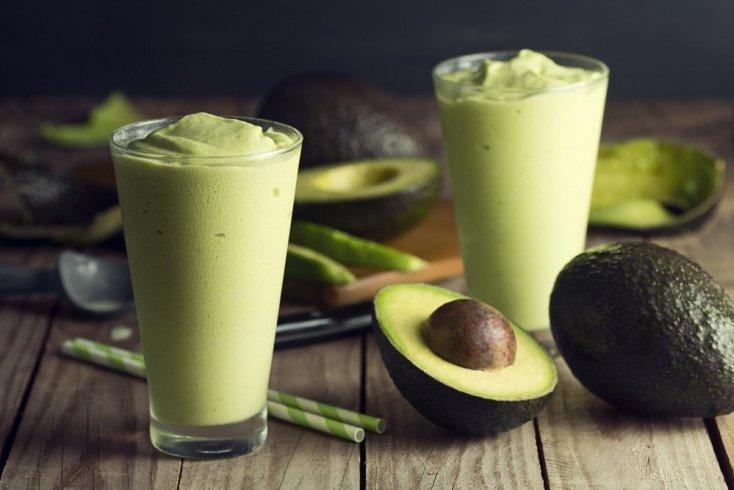 Домашние рецепты из семян авокадо