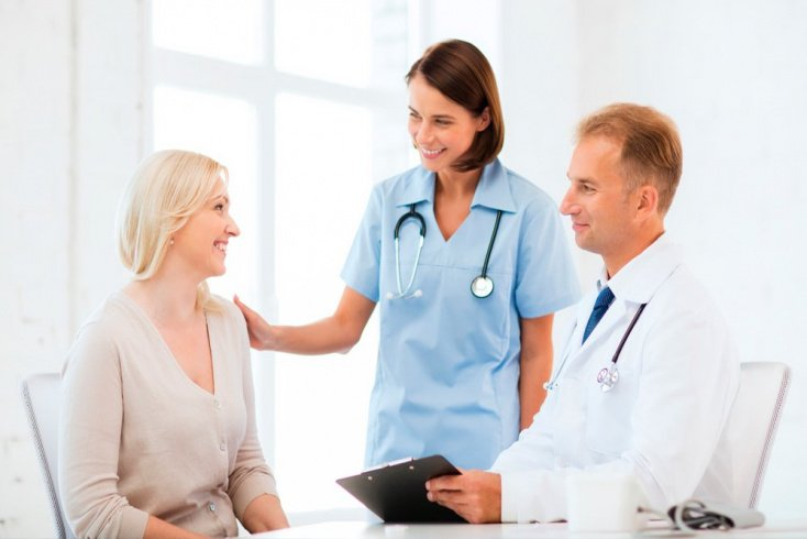 Что нужно знать врачу о пациенте?