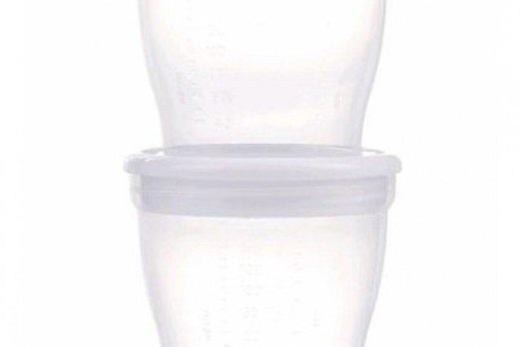 Контейнеры для хранения материнского молока Canpol Babies