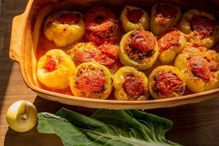 Рецепты блюд для красоты и здоровья