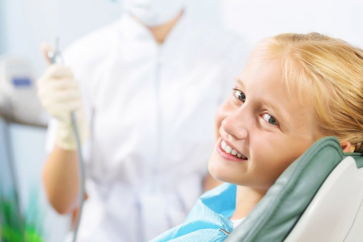 Лечение и профилактика гипоплазии зубов у детей