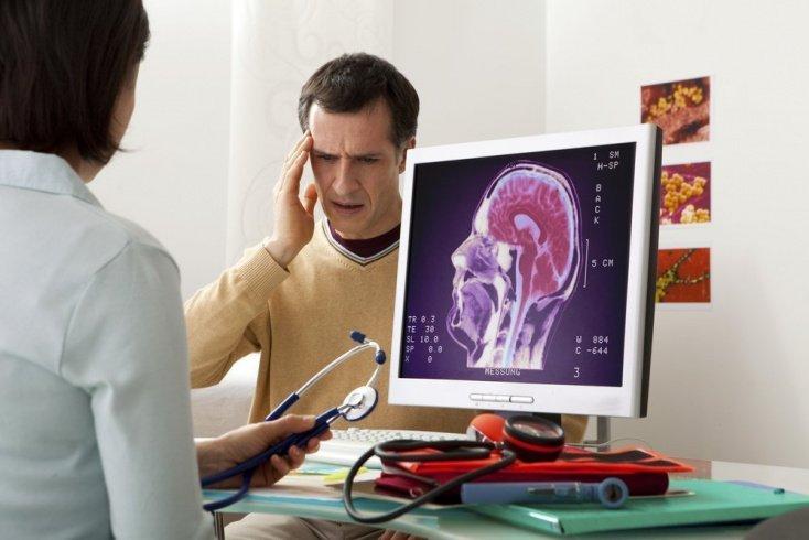 Неврологические болезни: проблемы врачей и пациентов