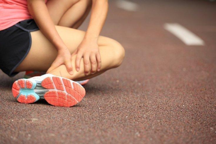 Причины появления судорог в мышцах