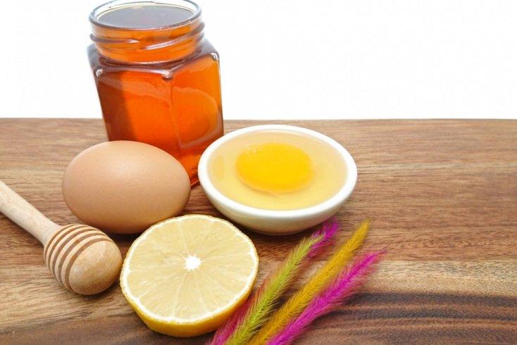 Маски с белком: проверенные рецепты