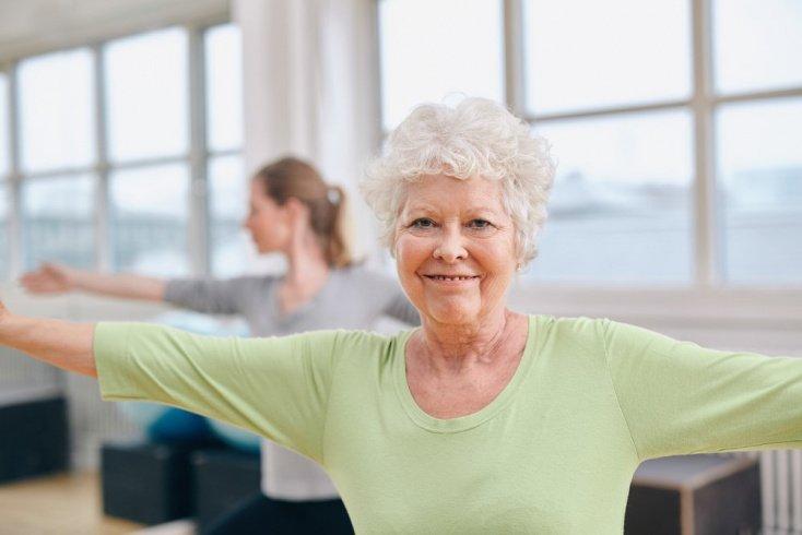 Комплексы упражнений для устранения и предупреждения гиподинамии
