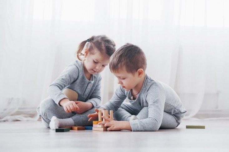 Вырос без брата или сестры? Значит, не умеет общаться