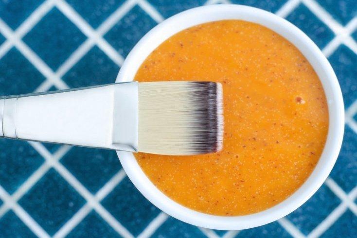 Морковная косметика: витамины, уход, увлажнение