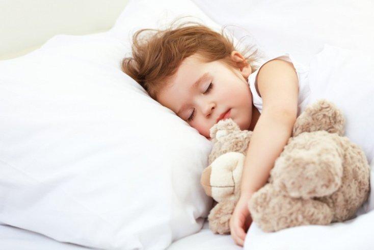 Условия для детского отдыха