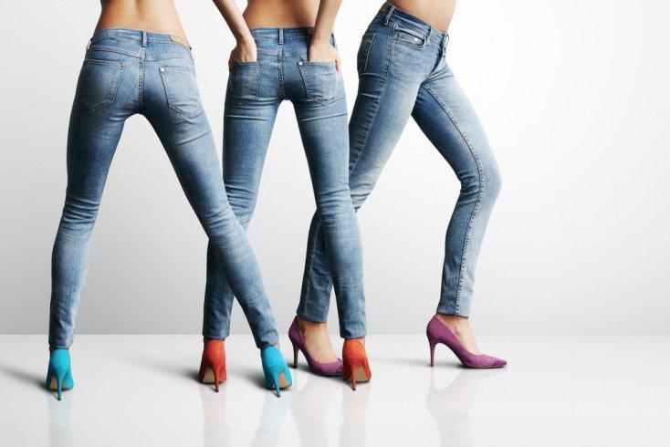 В чем опасность джинсов для здоровья?