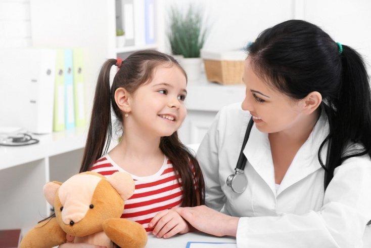 Принципы, определяющие применение иммуномодуляторов у детей