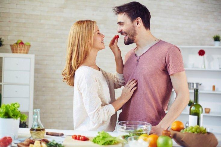 Рекомендуемые учеными изменения питания