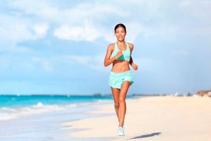 Сухие советы: как сохранить свежесть тела летом?