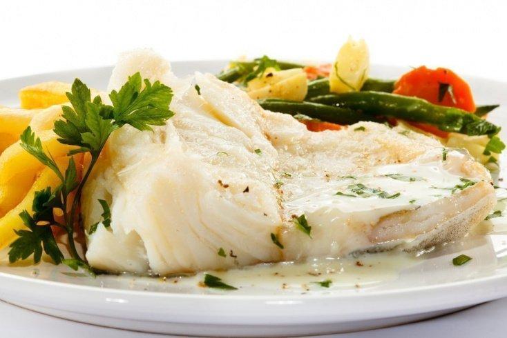 Почему рыба на ужин полезна для похудения?