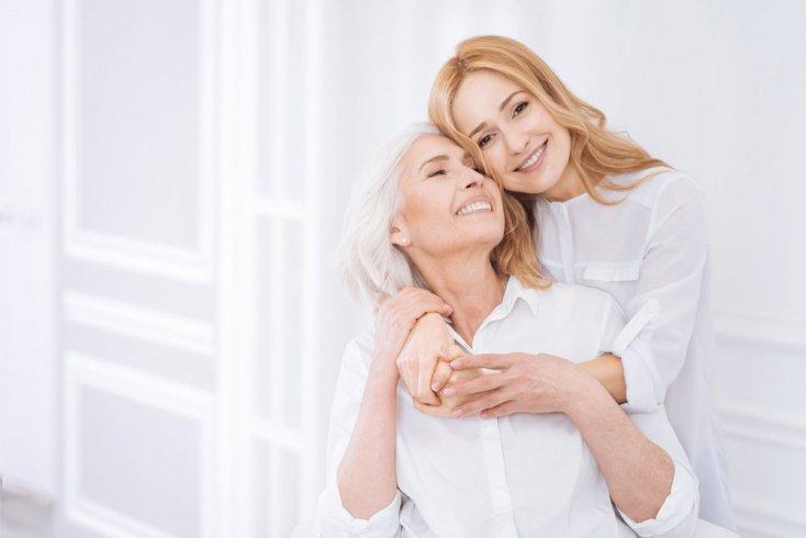 Отношения с мамой: почему они не ладятся?