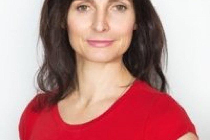 Елена Ефремова, тренер сети фитнес-клубов «Территория Фитнеса»