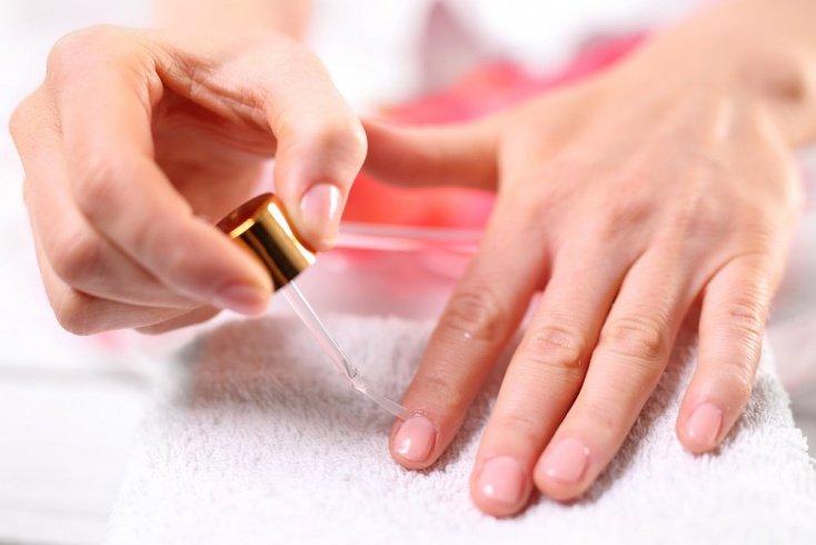 Уход за ногтями и кутикулой: важные этапы