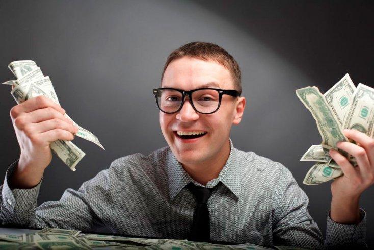 Психология добытчика: деньги в дом должен приносить мужчина