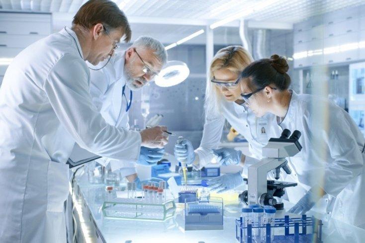 Лечение протозойных инфекций: в поисках лекарства