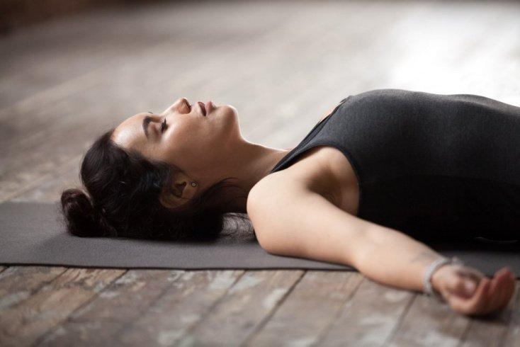 Пранаяма в йоге: дыхательные упражнения