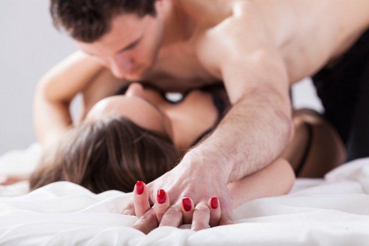 13. Занимайтесь сексом при каждой возможности