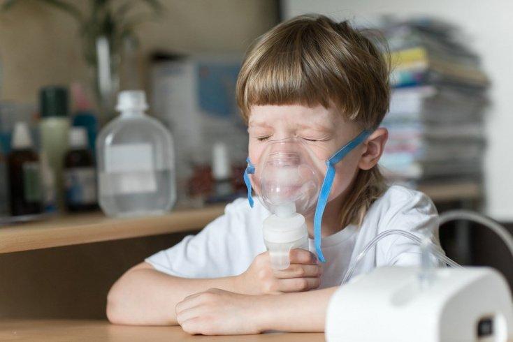Ребенок и небулайзер: что делать, если малыш отказывается от ингаляции