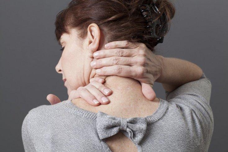 Профилактика возникновения остеохондроза