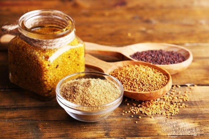 Влияние на обмен веществ: витамины и другие полезные вещества