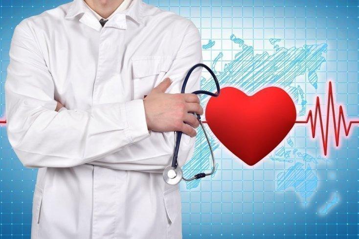 Профилактика развития трикуспидальной недостаточности сердца