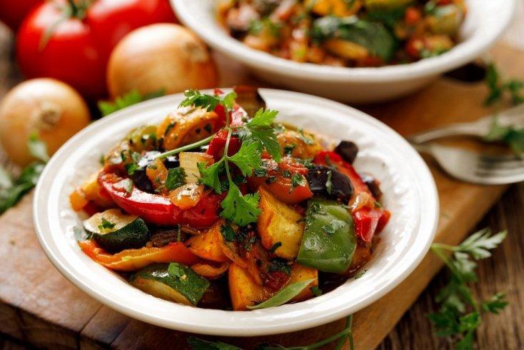 Рецепты блюд для здоровья, которые подойдут для диет