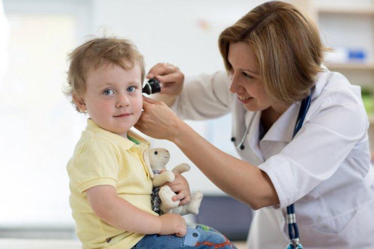 Грибковые страдания: проявления отомикоза у детей