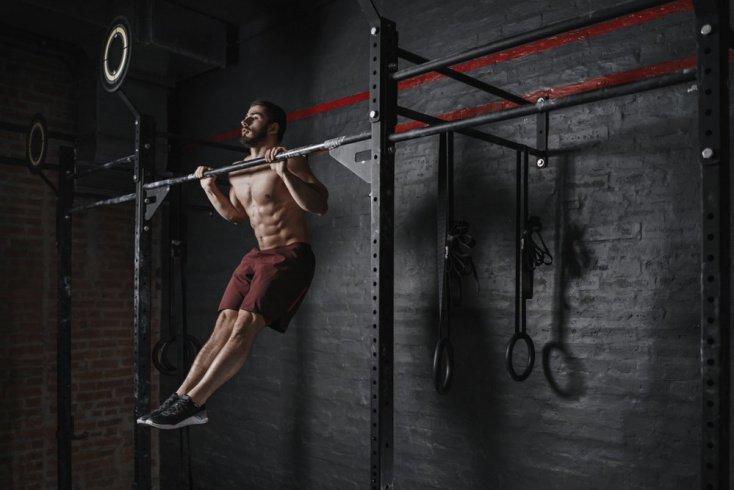 Грамотная техника упражнения