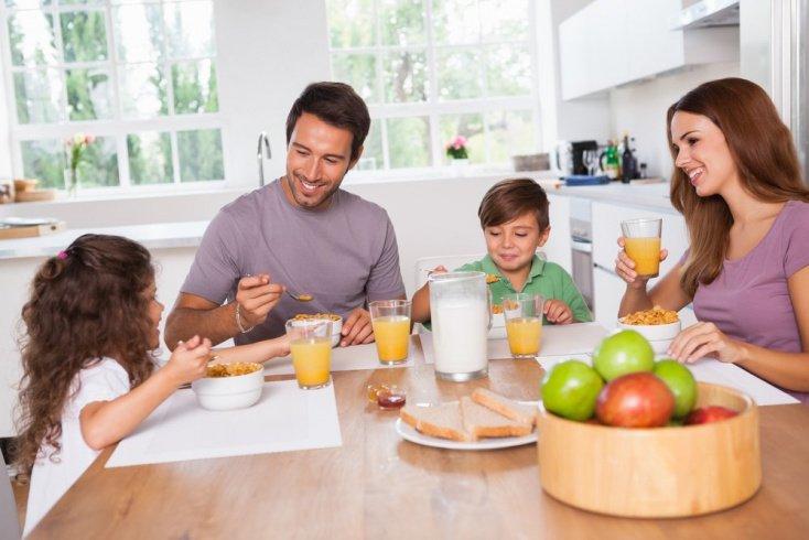 Здоровый образ жизни и укрепление иммунитета