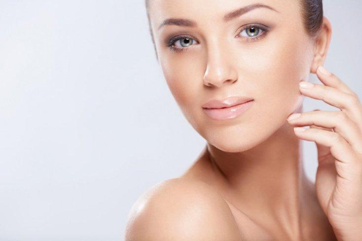 Предварительные ласки: подготовка кожи