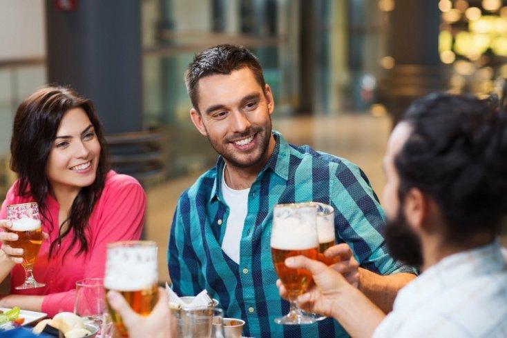 Что плохого в пиве для здоровья?
