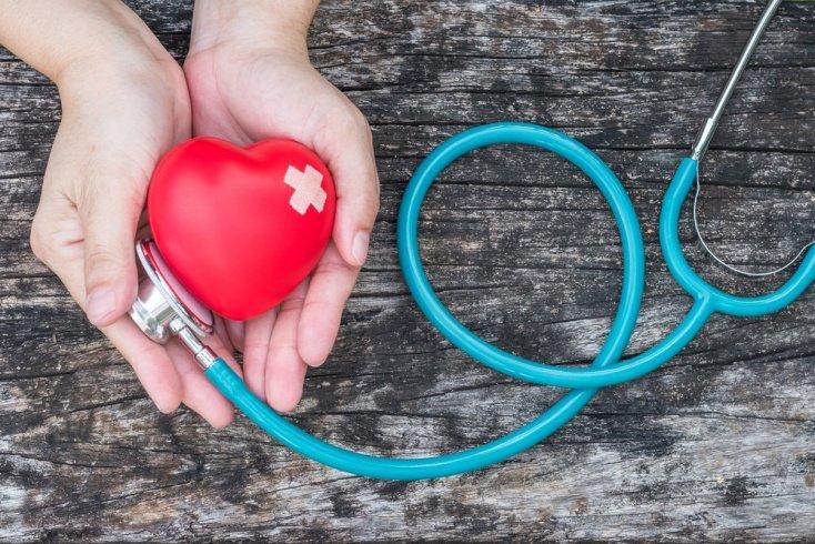 Факторы, провоцирующие преждевременное старение сердца