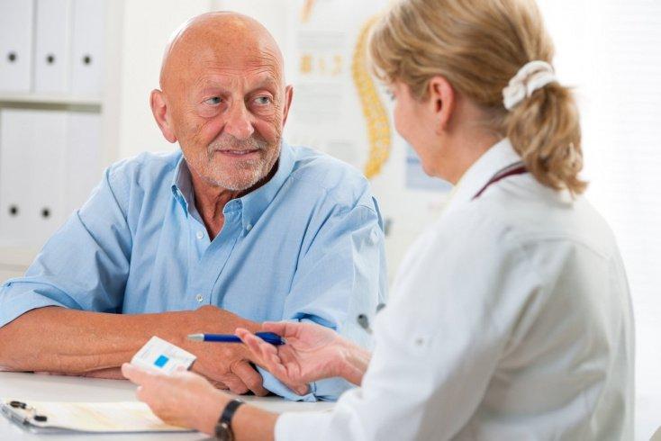 Обострения болезни на фоне лечения
