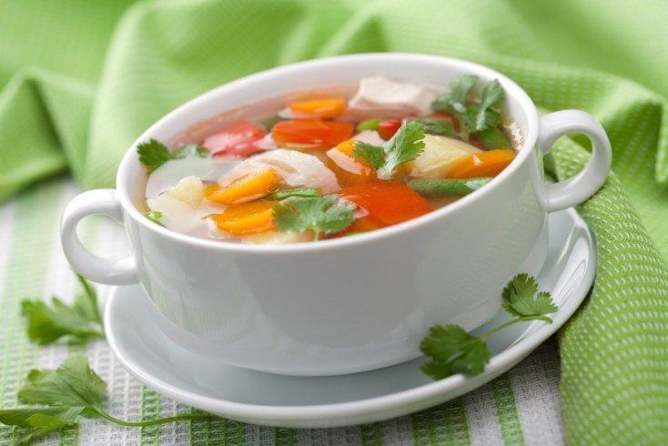 Основы меню питания: принципы, советы
