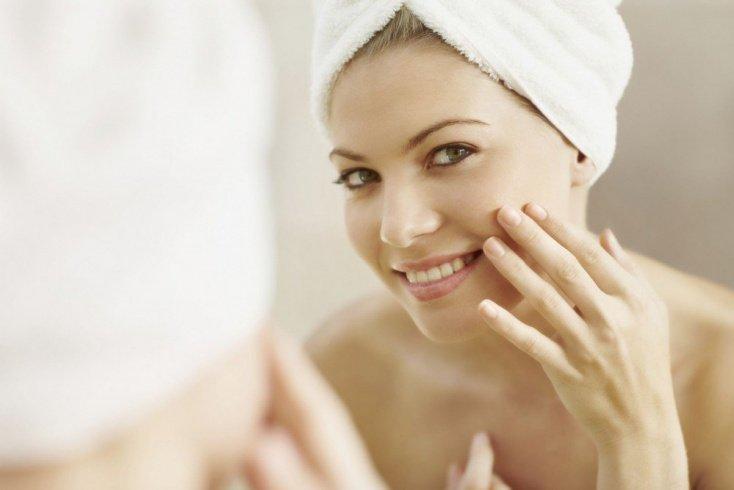 Правильное использование масел в уходе за кожей
