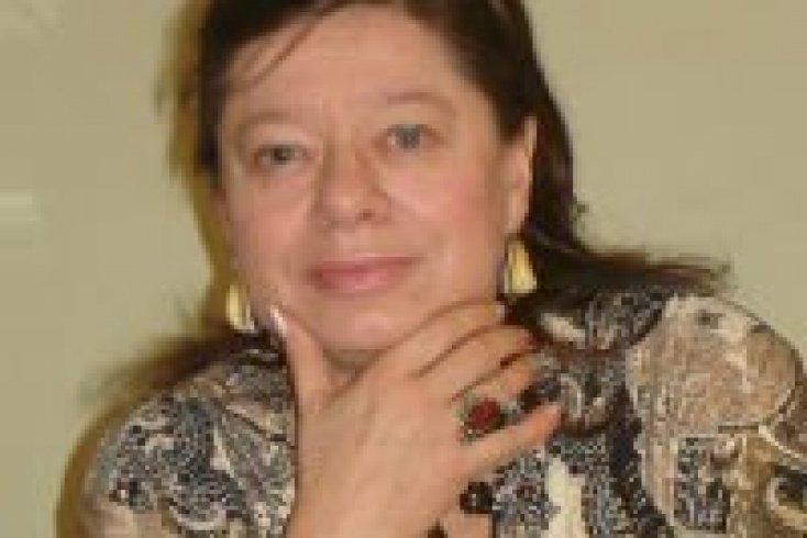 Картышева Татьяна Марковна, педагог, школа №548, г. Санкт-Петербург