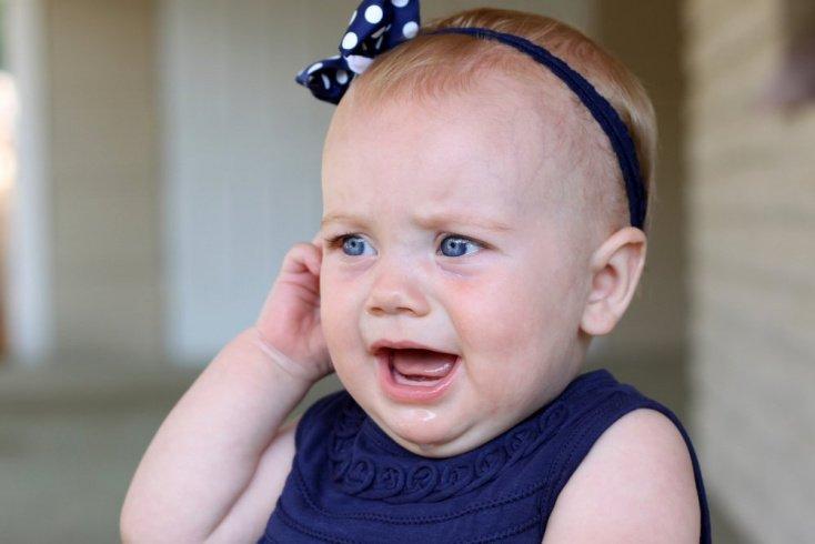 Почему дети склонны к ушным инфекциям?