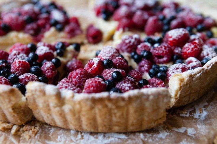 Рецепты праздничных десертов