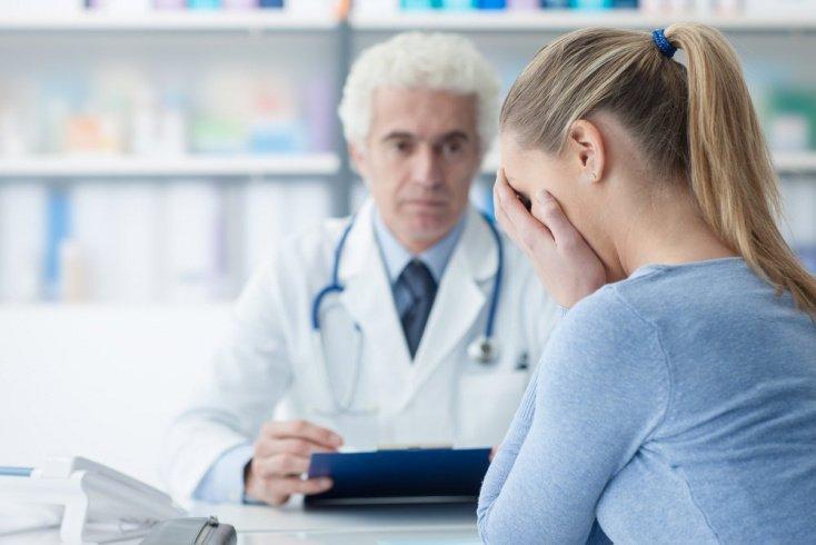 Как отличить истерию («болезнь души») от болезни тела?